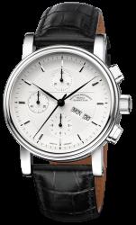 Teutonia II Chronograph
