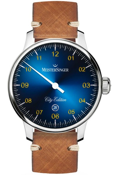 MeisterSinger Citiy Edition München, Limited Edition