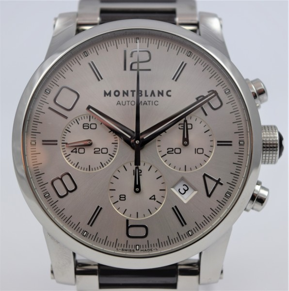 Montblanc Timewalker Certified Pre-Owned