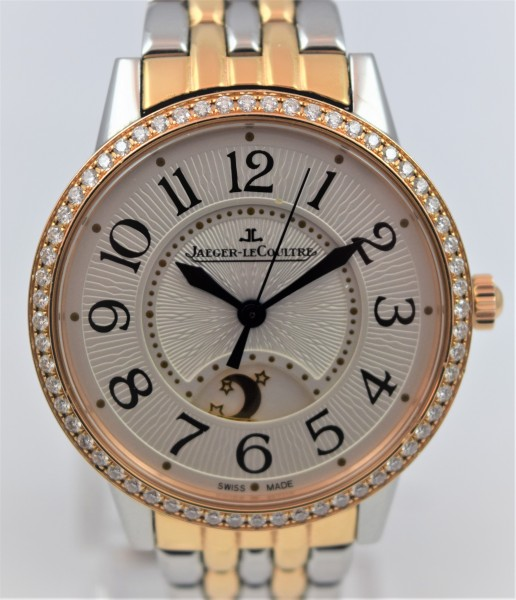 Jaeger le Coultre Rendez-Vous, Certified Pre-Owned RESERVIERT!