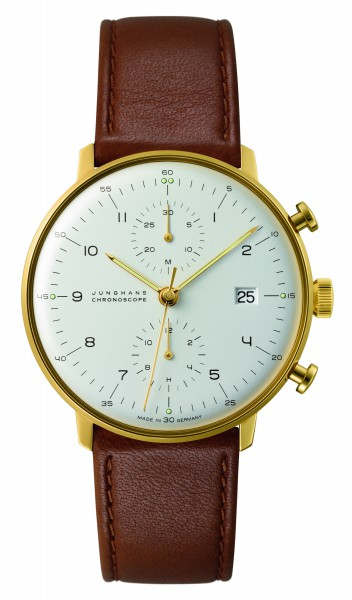 Max Bill Chronoscope