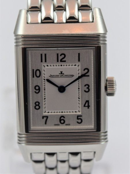 Jaeger le Coultre Reverso small classic VERKAUFT!
