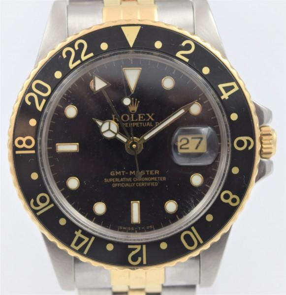 Rolex GMT Master - VERKAUFT!