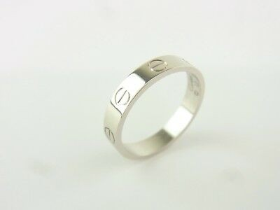 Cartier LOVE - Ring Certified Pre-Owned
