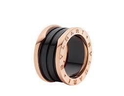 Bulgari BZero1 Ring Certified Pre-Owned