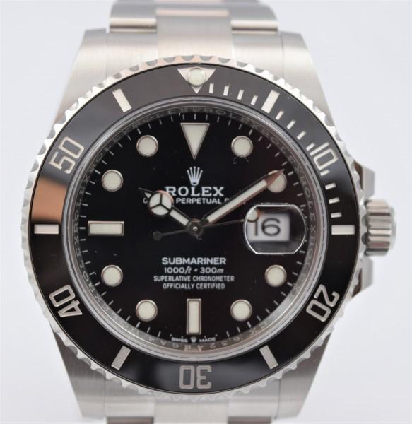 Rolex Submariner Date neu/ungetragen