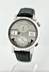 Zeitwerk Striking Time Platin Limited Edition 100