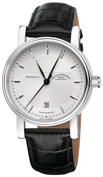 Teutonia II Chronometer