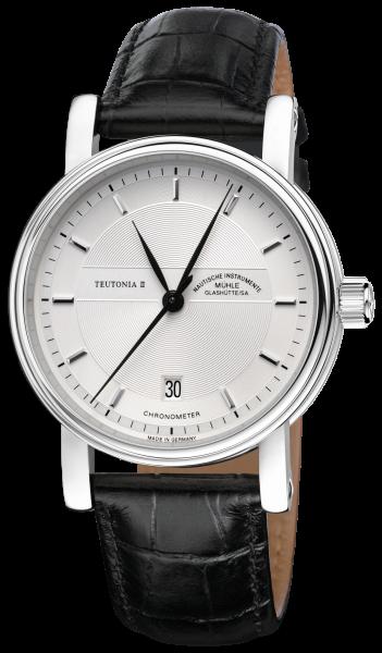 Teutonia II Chronometer