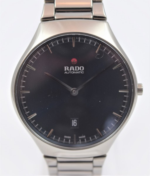 Rado True Thinline Certified Pre-Owned