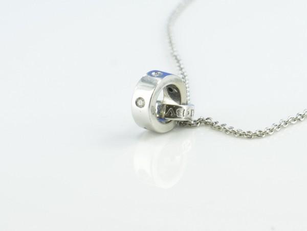 Bulgari-Bulgari Collier mit Diamanten, Certified-Pre-Owned