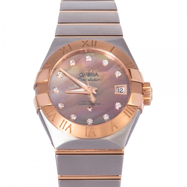 Constellation Co-Axial